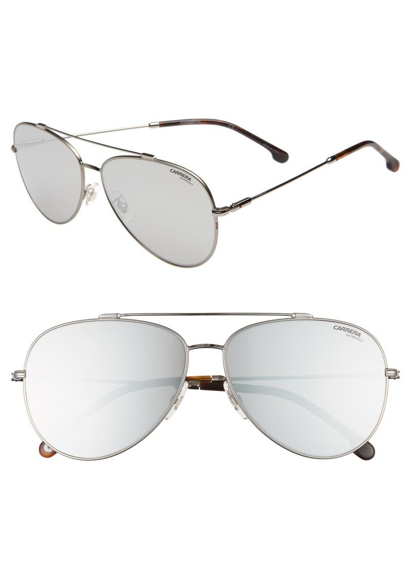 f7e9fe06de00 Carrera Carrera Eyewear 62mm Aviator Sunglasses | Sunglasses