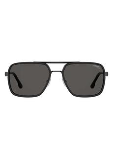 Carrera Eyewear CA 256 58mm Navigator Sunglasses