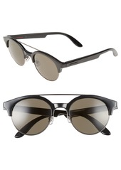 Carrera Eyewear Retro 50mm Sunglasses