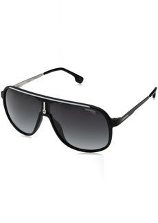 Carrera Men's 1007/s Aviator Sunglasses