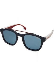 Carrera Men's 1011/s Square Sunglasses  52 mm