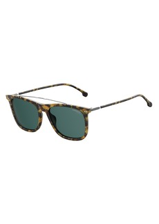 Carrera Men's 150/s Rectangular Sunglasses  55 mm