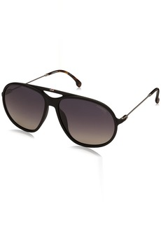 Carrera Men's 153/s Polarized Aviator Sunglasses