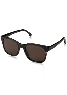 Carrera Men's Carrera 164/s Square Sunglasses