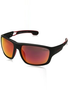 0c663a350 Carrera Men's 4006/s Wrap Sunglasses