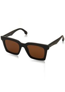 Carrera Men's 5045/s Square Sunglasses  50 mm