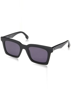 Carrera Men's 5045/s Square Sunglasses  50 mm