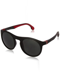 Carrera Men's 5048/s Round Sunglasses