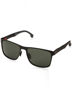 Carrera Men's 8026/s Square Sunglasses