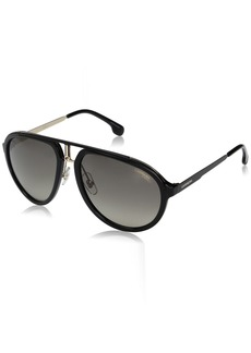 Carrera Men's Ca1003s Aviator Sunglasses