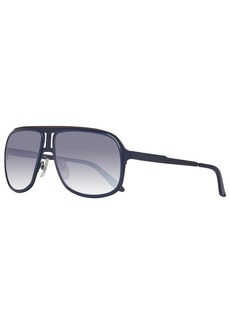 Carrera Men's CA101S Aviator Sunglasses  59 mm