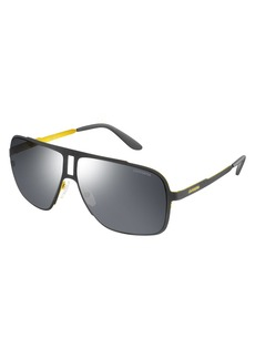 Carrera Men's Ca121s Rectangular Sunglasses