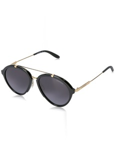 Carrera Men's Ca125s Aviator Sunglasses