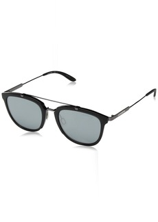 Carrera Men's Ca127s Square Sunglasses