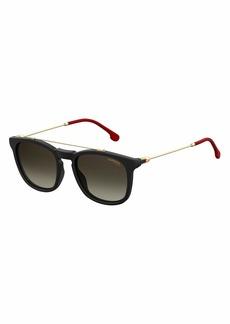 Carrera Men's CA154/S Square Sunglasses