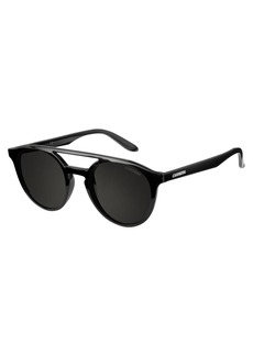 Carrera Men's Ca5037s Round Sunglasses