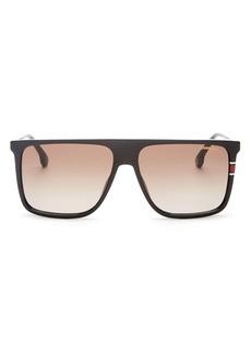 Carrera Men's Flat-Top Sunglasses, 51mm