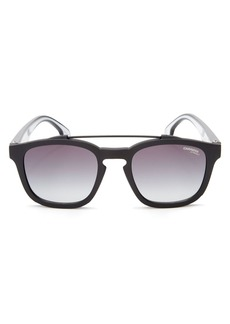 Carrera Men's Square Sunglasses, 49mm