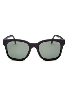 Carrera Men's Square Sunglasses, 52mm