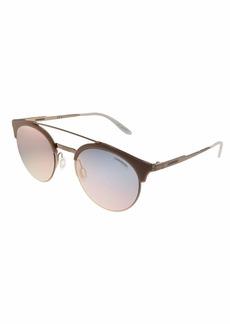 Carrera Unisex-Adult Carrera 141/s Round Sunglasses  22 mm