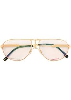 Carrera classic aviator sunglasses