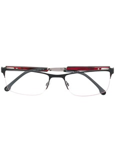 Carrera rectangle lens glasses