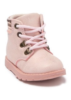 Carter's Bell Lace-Up Boot (Baby & Toddler)