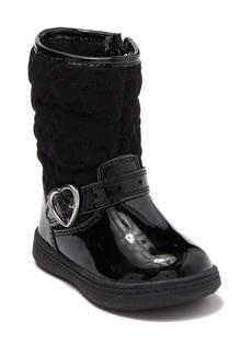 Carter's Bonita Faux Fur Boot (Baby & Toddler)
