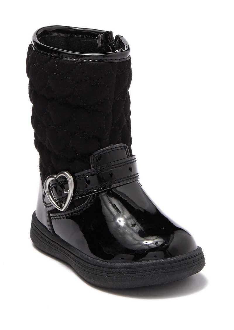 Carter's Bonita Faux Fur Boot (Baby & Toddler)