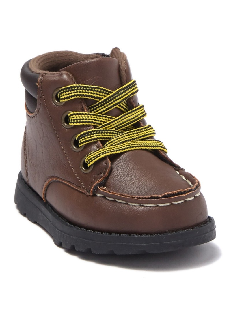 Carter's Brand Boot (Baby & Toddler)