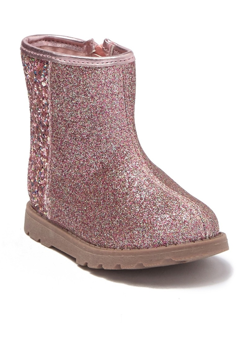 Carter's Caily Glitter Boot (Baby & Toddler)
