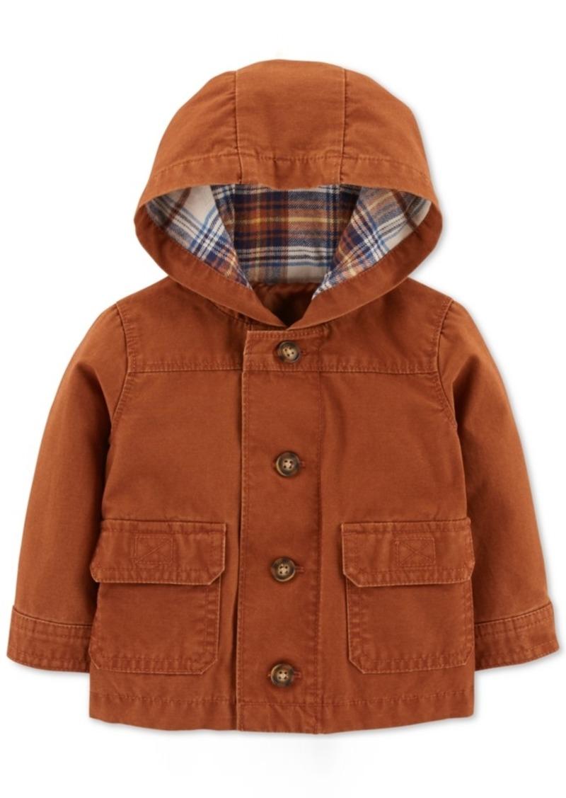 60c84d434e3e SALE! Carter s Carter s Baby Boys Corduroy Cotton Coat