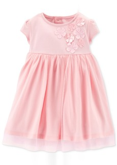 Carter's Baby Girls Tulle Tutu Dress