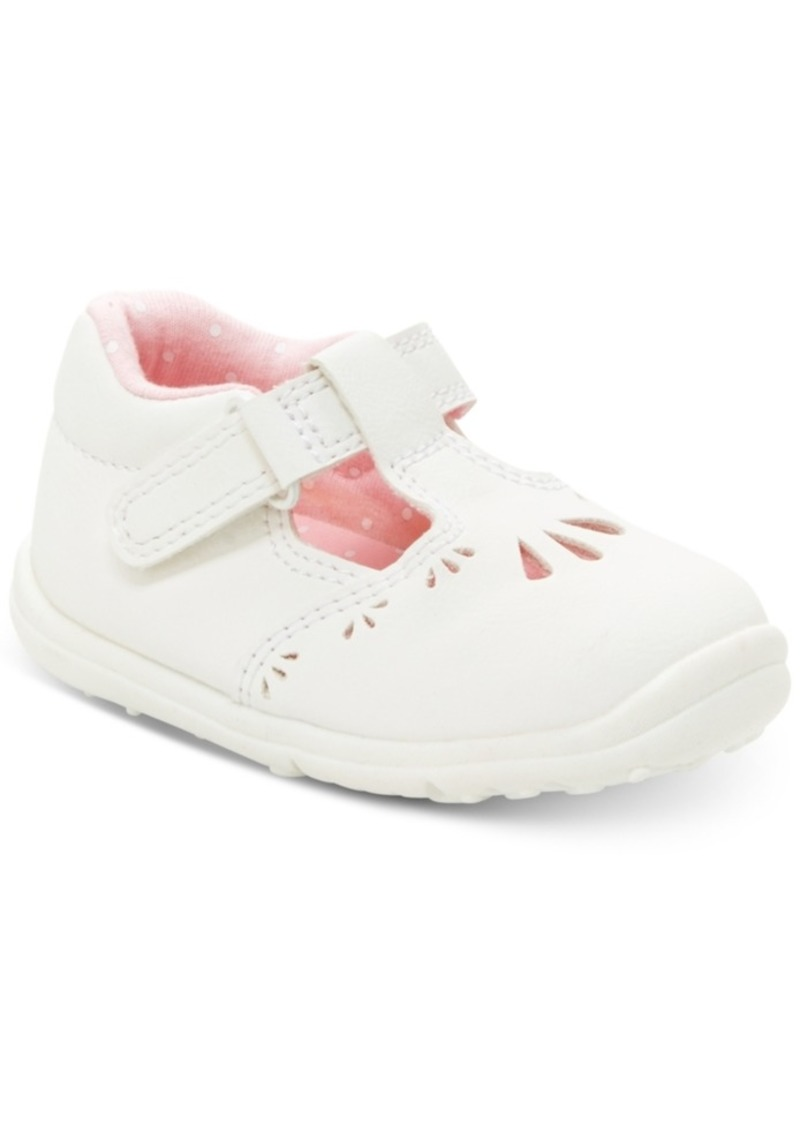 7a23e5333bcb Carter s Carter s Every Step Bella T-Strap Shoes