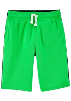 Carter's Big Boys Active Mesh Shorts