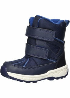 Carter's Boys' Booth Cold Weather Snow Boot