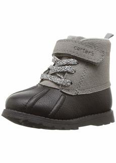 carter's Boys' Bram Fashion Boot