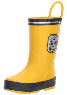 Carter's Boys' Mars Rain Boot