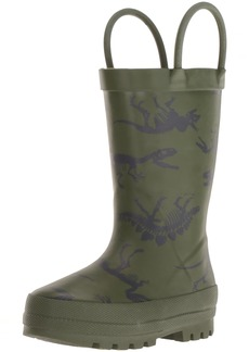 Carter's Boys' Rainboot Rain Boot
