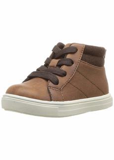 carter's Boys' Spade High-Top Sneaker