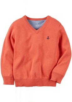 Carter's Boys' Toddler Sweater
