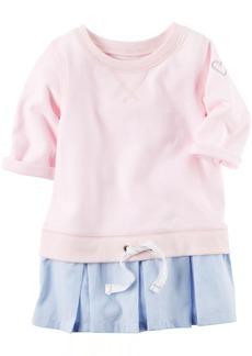 Carter's Girls' Knit Tunic 253g846   Toddler