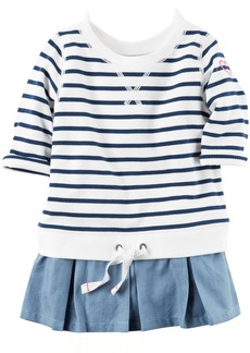 Carter's Girls' Knit Tunic 253g847   Toddler