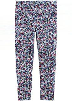 Carter's Girls' Single Legging 258g453   Toddler