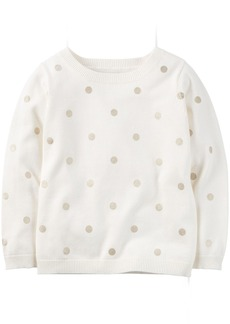 Carter's Girls' Sweater 253g486
