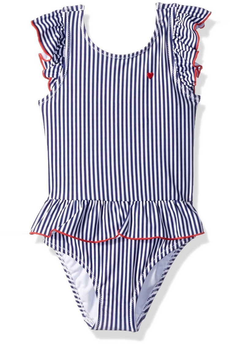 a9ff7d6f1 Carter's Carter's Girls' Toddler One Piece Swimsuit | Swimwear
