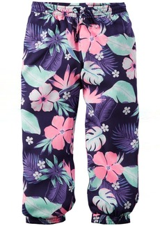 Carter's Girls' Woven Pant 258g163