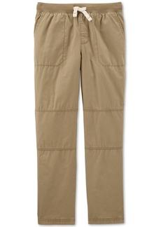 Carter's Little & Big Boys Cotton Pants