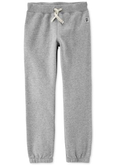 Carter's Little & Big Boys Fleece Jogger Pants