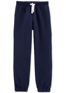 Carter's Little & Big Boys Fleece Pants